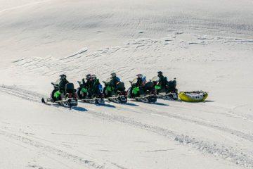 Kayak Sporu Nasıl Yapılır